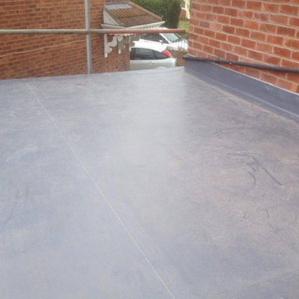 Armourplan Roofing System, Durham County Council